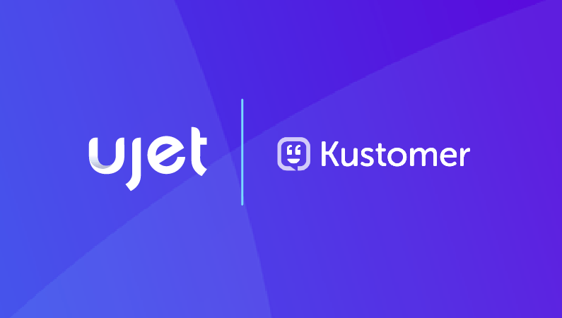 UJET Integration with Kustomer