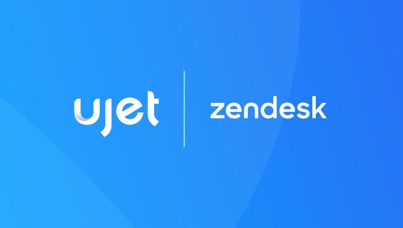 UJET Integration with Zendesk
